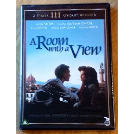 A Room With A View (DVD)