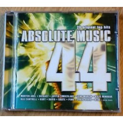 Absolute Music 44