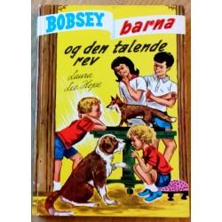 Bobsey-barna: Nr. 60 - Bobsey-barna og den talende rev