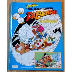 Duck Tales: Ole, Dole og Doffen på eventyr - Gullbyen