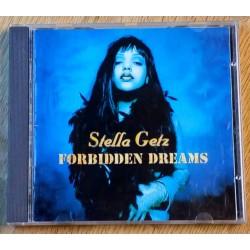Stella Getz: Forbidden Dreams (CD)