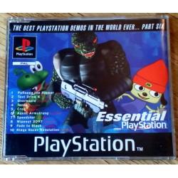 Essential PlayStation: CD Six