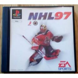 NHL 97 (EA Sports)