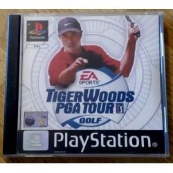 Tiger Woods PGA Tour - Golf (EA Sports)