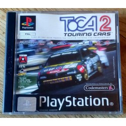 TOCA 2 Touring Cars (Codemasters)