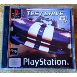 Test Drive 6 (Cryo Interactive)