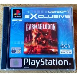 Carmageddon (Ubi Soft)