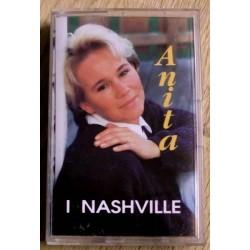 Anita i Nashville (kassett)