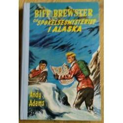 Biff Brewster: Nr. 6 - Spøkelsesmysteriet i Alaska