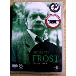 Detektiv Frost: Collection 6 (DVD)