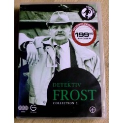 Detektiv Frost: Collection 5 (DVD)