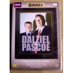 Dalziel & Pascoe: Boks 8 (DVD)