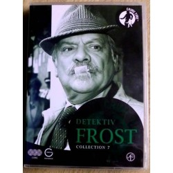 Detektiv Frost: Collection 7 (DVD)