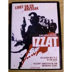 Izzat: En film av Ulrik Imtiaz Rolfsen (DVD)