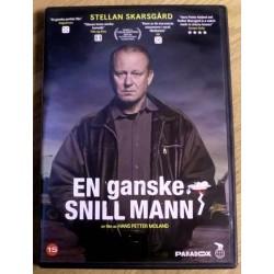 En ganske snill mann (DVD)