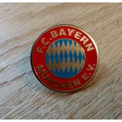 Pin: F.C. Bayern München E.V.