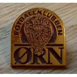Pin: Fotballklubben Ørn - Horten