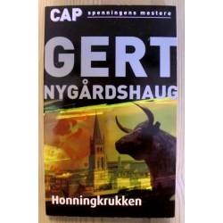 Gert Nygårdshaug: Honningkrukken