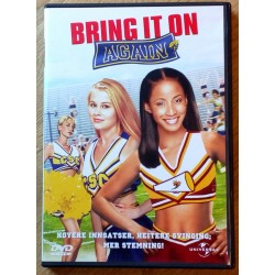 Bring It On - Again (DVD)