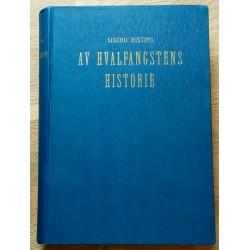 Av hvalfangstens historie