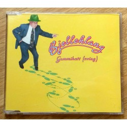 Bjelleklang: Gummihatt (swing) (CD)
