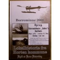 Borreminne 2008: Lokalhistorie fra Borre og Horten