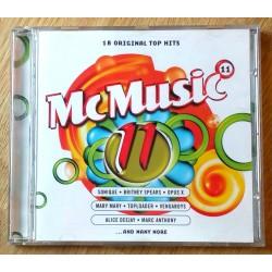 McMusic: Nr. 11