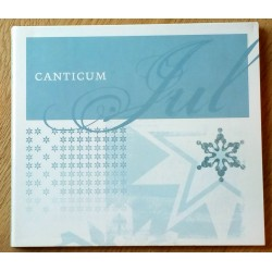 Canticum: Jul (CD)