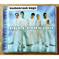 Backstreet Boys: Millenium (CD)