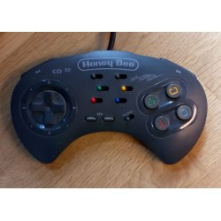 Amiga CD32 Honey Bee Joypad