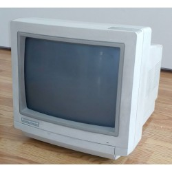 Commodore 1084S-P1 Monitor