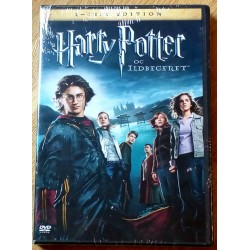 Harry Potter og Ildbegeret - 2-Disc Edition (DVD)