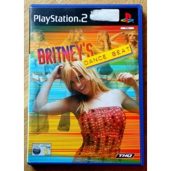 Britney's Dance Beat (THQ)
