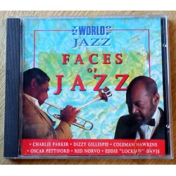 The World of Jazz / The Faces of Jazz (CD)