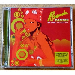 Brenda Fassie: The Remix Collection (CD)
