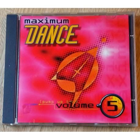 Maximum Dance: Volume 5 (CD)