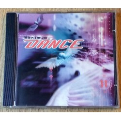 Maximum Dance: Volume 11 (CD)