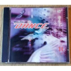 Maximum Dance: Volume 11 (CD)