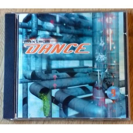 Maximum Dance: Volume 9 (CD)