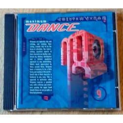 Maximum Dance: Volume 9 (3) (CD)