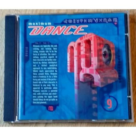 Maximum Dance: Volume 9 (3) (CD)