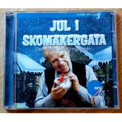 Jul i Skomakergata: Den Store Smultringplanen (lydbok)