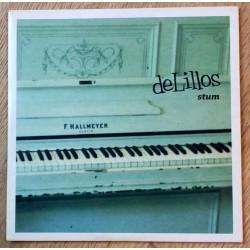 de Lillos: Stum - Promo-CD (CD)
