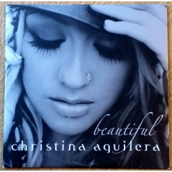 Christina Aguilera: Beautiful (CD)