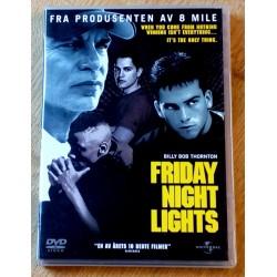Friday Night Lights (DVD)