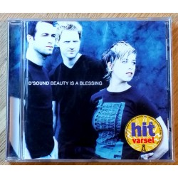 D'sound: Beauty Is A Blessing (CD)