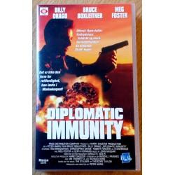 Diplomatic Immunity (VHS)