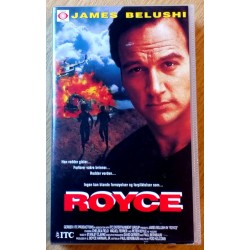 Royce (VHS)