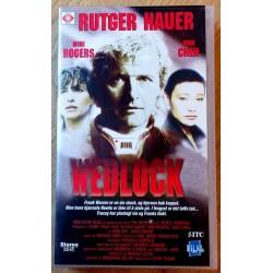 Wedlock (VHS)