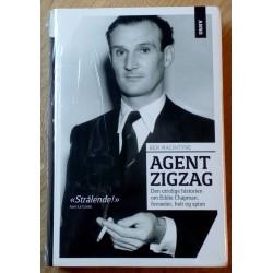Agent Zigzag - Den utrolige historien om Eddie Chapman, forræder, helt og spion